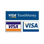 Visa Формат CDR